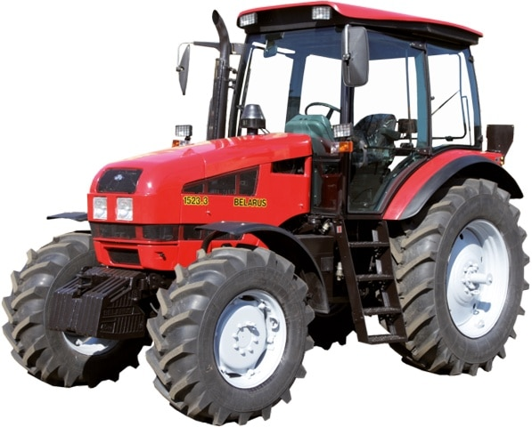"""Tractor """"Belarus – 1523"""""""