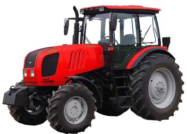 """Tractor """"Belarus – 2022.3"""""""