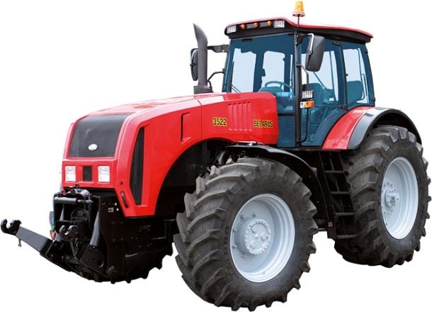"""Tractor """"Belarus – 3522"""""""