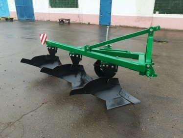 "Plow 3-body hinged ""PNP 3-35"""