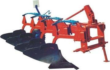 "Plow 4-body hinged for stony soils ""PKMP-4-40R"" (PKM-4-40R)"