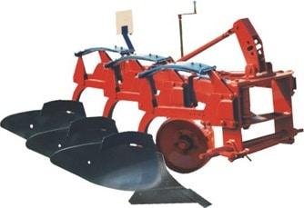 "Plow 3-body hinged ""PKMP-3-40R"""