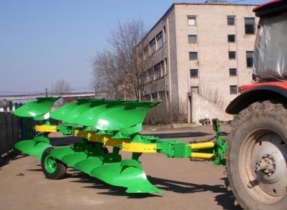 "Reversible plow ""POPR 5-40 / POPG-5-40"""