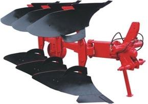 """Reversible plow 3-body hinged """"PON-3-35"""""""