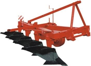 """4-body mounted plow """"PLN-4-35P"""" (PLN-4-35P-2)"""