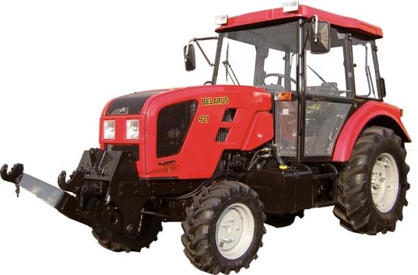 """Tractor """"Belarus – 921"""""""