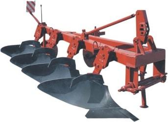 "4-body hinged plow ""PLN-4-40"""