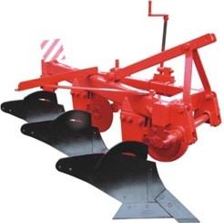 "Plow 3-body hinged ""PLN-3-35P"""
