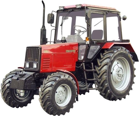 """Tractor """"Belarus – 952.2"""""""