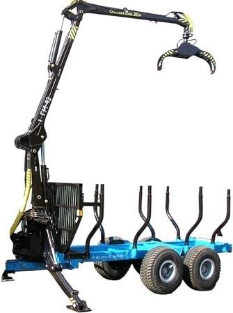 """Hydraulic manipulator """"GM-42"""""""