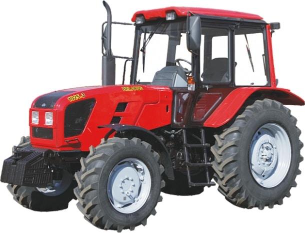 """Tractor """"Belarus – 1025.3"""""""