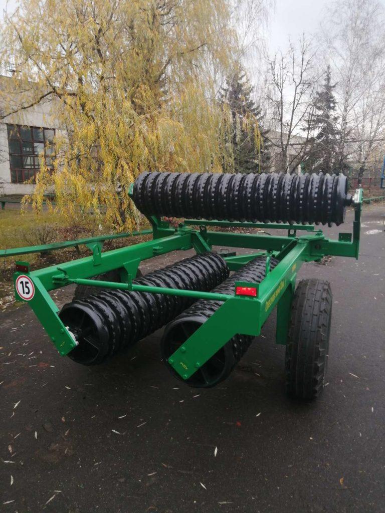 Roller PK-6