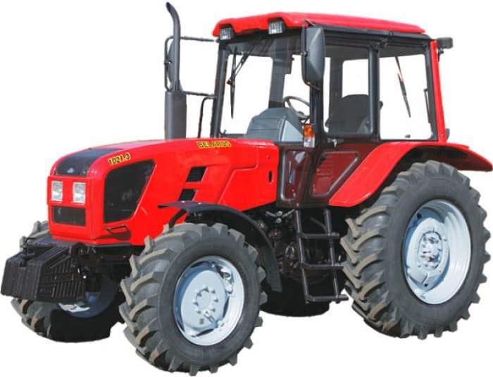 Tractor Belarus 1021.3