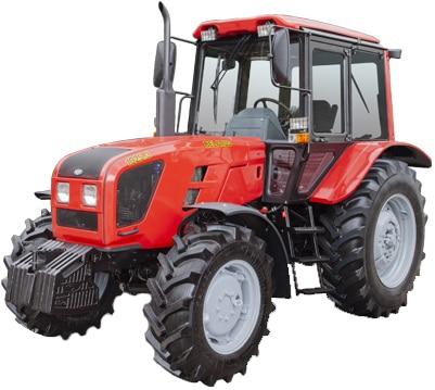 Tractor Belarus 1025.3